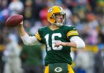 Report: Scott Tolzien Re-Signs with Packers Before Start of Free Agency