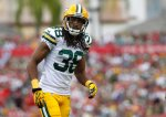 Report: CB Tramon Williams Leaves New Orleans Without Contract