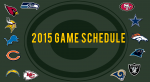 Packers' Schedule Released: Super Bowl Assured