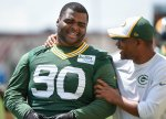 With Guion Facing Suspension, Raji Needs To Be Ready