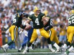 Favre Haters: It's Time To Get Over It