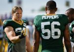 Salary Texture Keeps Packers Competitive