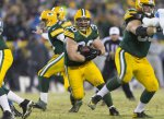 Kuhn's Role in the Packers Offense Might Be Over