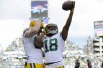 The Packers Will Change NFL Red Zone Passing Perceptions