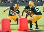 Injuries Concerning for Packers Outside Linebacker Group