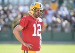 Three Things to Not Worry about During Packers Training Camp