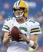 Cory's Corner: Scott Tolzien's story keeps getting better