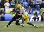 Packers Home Opener vs. Seahawks as Big as it Gets