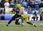 Seahawks vs. Packers: Saturday Scoop