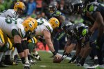 Corey Linsley the Unsung Hero