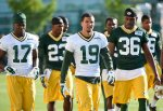 Track Packers Practice Squad Signings here