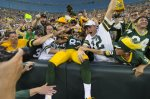 Green Bay Packers Announce 53 Man Roster For 2015