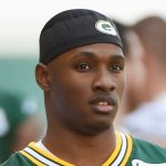 Damarious Randall Misses Practice With Ankle Injury
