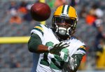 Randall Cobb's Injury is Hurting His Production