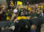 Cory's Coner: Rams franchise needs some Packer love