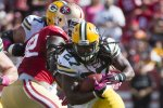 Cory's Corner: What's up with Eddie Lacy?