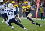 Chargers vs. Packers: Game Balls & Lame Calls