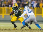 5 reasons why the Packers will beat the Lions (and 1 reason why they...never mind)