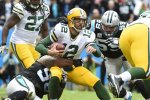 Cory's Corner: Poor OL spells doom for Packers