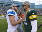 Cory's Corner: Aaron Rodgers is the problem and solution