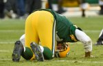 Packers Stock Report: OMG the Packers just lost to the Lions at home edition