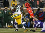 Cory's Corner: Offensive balance makes Packers winners