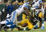 Packers Eddie Lacy One of Season's Biggest Disappointments