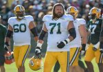 Packers Offensive Line Hurting Heading Into Showdown With Detroit