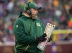 Mike McCarthy Reportedly Back As Playcaller vs Dallas