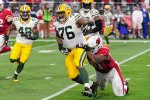 Packers 8 Cardinals 38: Game Balls & Lame Calls