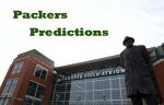 Packers vs. Redskins Wild Card Game Predictions from CheeseheadTV.com
