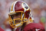 Cory's Corner: Kirk Cousins must be a guest at home
