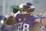 Cory's Corner: Running game will decide NFC North