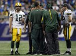 Packers Coaching Changes a Certainty at Season's End
