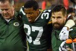 Sam Shields Still In Concussion Protocol