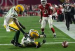 Game of Inches: How the Packers Let a Trip to the NFC Championship Game Slip Away