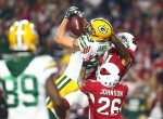 Cory's Corner: Jeff Janis was wasted on the bench