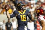 NFL Draft Scouting Report: Jared Goff, Quarterback, California-Berkley
