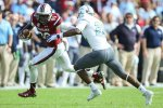 NFL Draft Scouting Report: Jerell Adams, TE, South Carolina