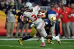 NFL Draft Scouting Report: Michael Thomas, Wide Receiver, Ohio State
