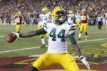 Cory's Corner: Packers must sign James Starks