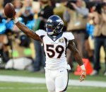Cory's Corner: Danny Trevathan is the perfect missing piece