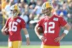 Cory's Corner: Mike McCarthy is the QB guru