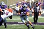 NFL Draft Scouting Report: Glenn Gronkowski, Fullback, Kansas State