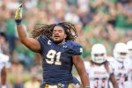 NFL Draft Scouting Report: Sheldon Day, DT, Notre Dame