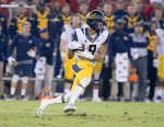 Packers Select Cal WR Trevor Davis in the 2016 NFL Draft, Round Five