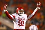 NFL Draft Scouting Report: Charles Tapper, DE, Oklahoma