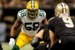Cory's Corner: Don't sleep on Sam Barrington