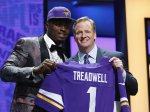 Around the NFC North: 2016 NFL Draft Edition