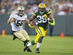 Green and Bold: Don't Sleep on John Crockett